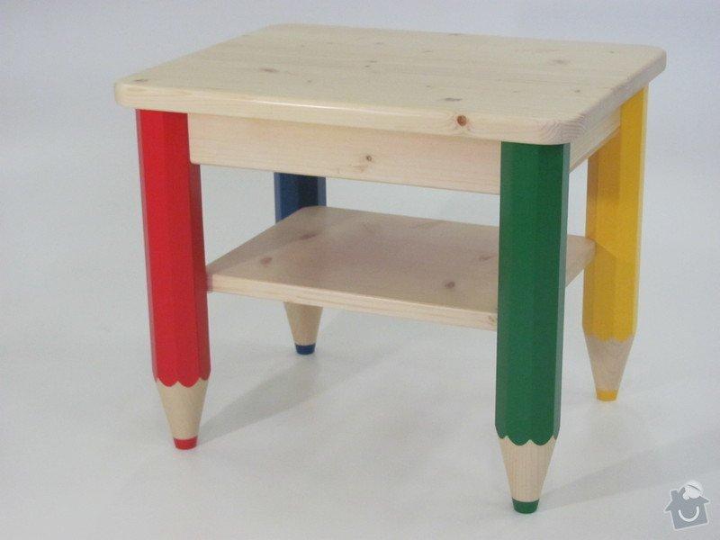 Vybavení dětského pokoje: IMG_3833