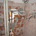 Obkladacske prace koupelna1