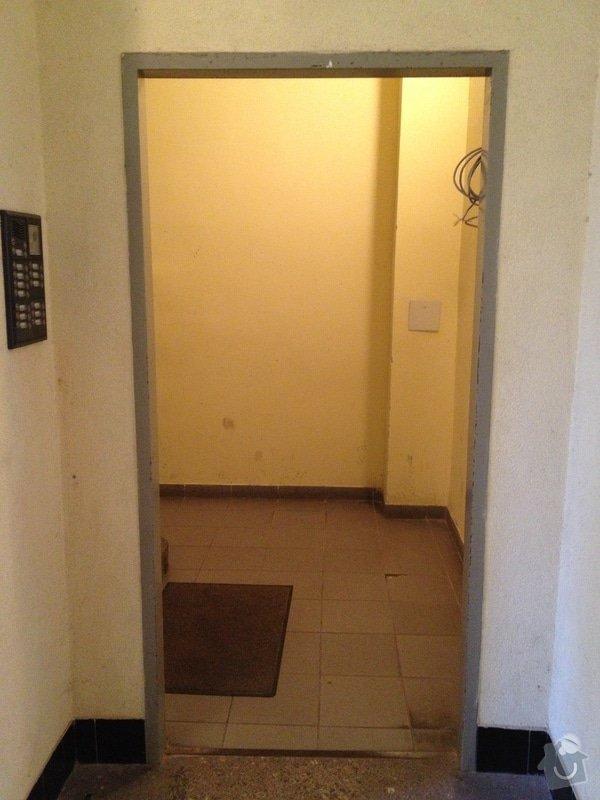 Výroba vchodových dveří: obrazek_4