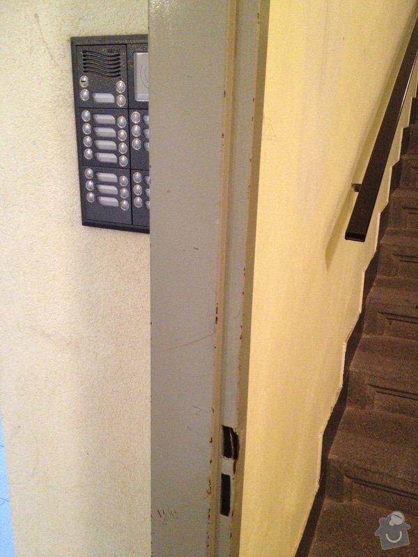 Výroba vchodových dveří: obrazek_2