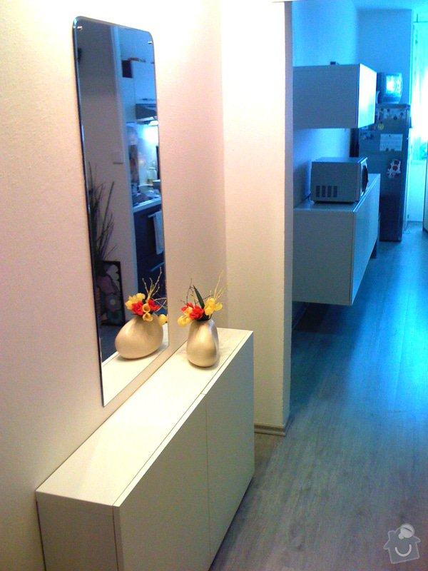 Rekonstrukce kuchyně a chodby bytu: chodba_1