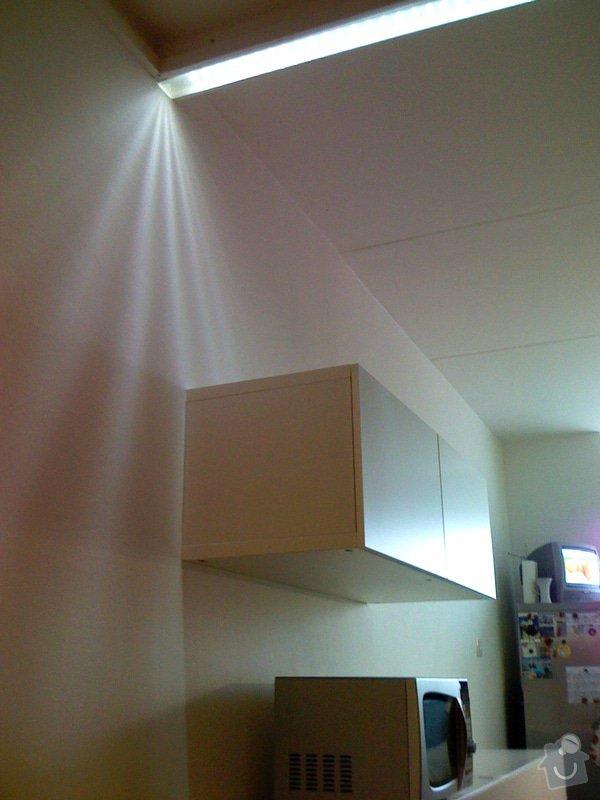 Rekonstrukce kuchyně a chodby bytu: kuchyn_svetlo_LED