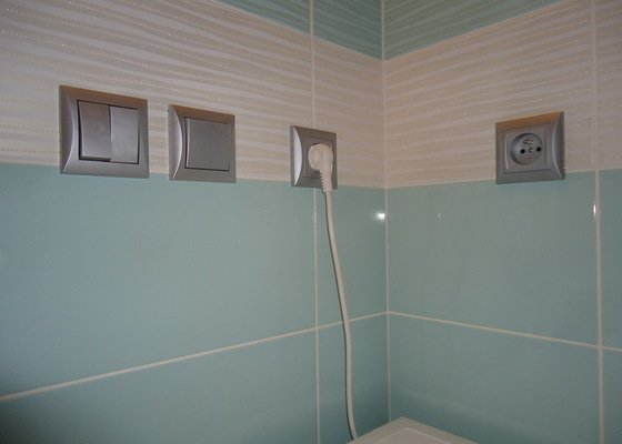 Koupelny a WC obklady,dlažba,
