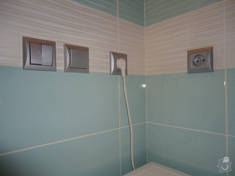 Koupelny a WC obklady,dlažba,: DSC00740