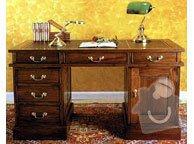 Výrobu psacího stolu z masivu: STP-02-M