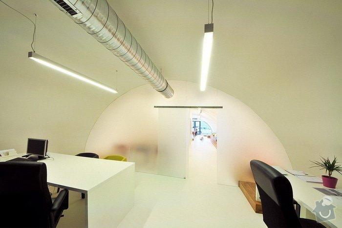 Rekonstrukce showroomu zdravotnických přístrojů: pneuven-holesovice-06