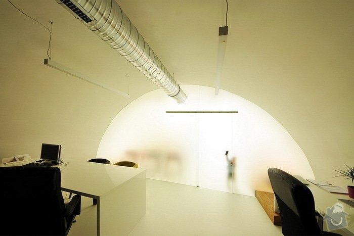 Rekonstrukce showroomu zdravotnických přístrojů: pneuven-holesovice-07