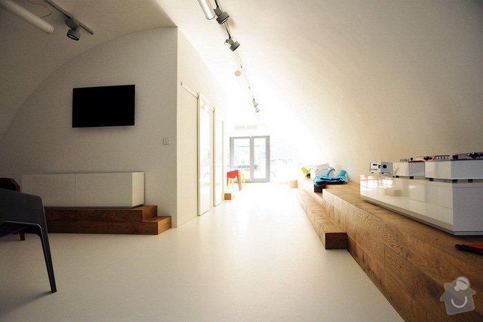 Rekonstrukce showroomu zdravotnických přístrojů: pneuven-holesovice-09