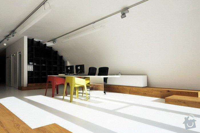 Rekonstrukce showroomu zdravotnických přístrojů: pneuven-holesovice-11