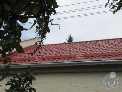 Dodávka a montáž střešních oken: Velux