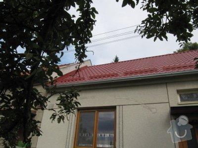 Dodávka a montáž střešních oken: velux1