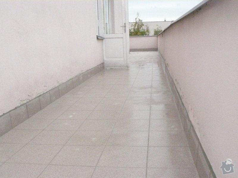 Rekonstrukce terasy 45m2: P1150060