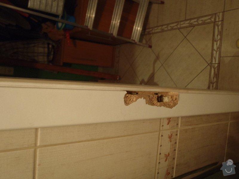 Oprava dřevěných futer s nainstalováním vložky.: PA300477_1_