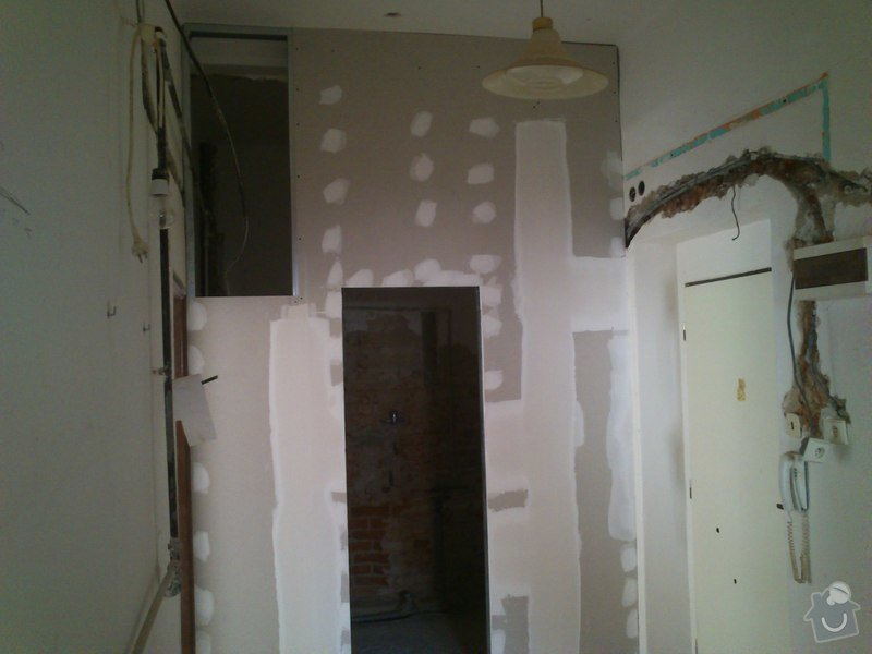 Rekonstrukce bytu : sk17i_006