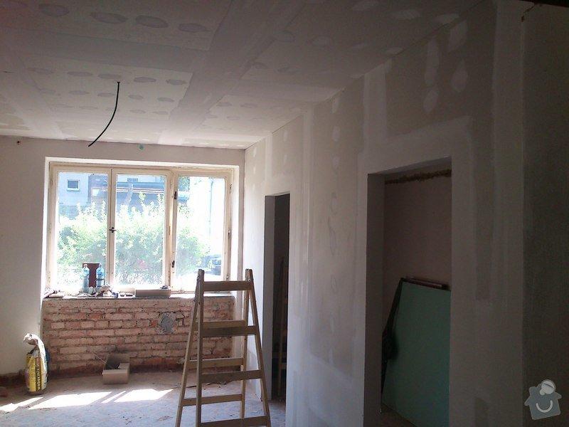Rekonstrukce bytu : sk17i_008