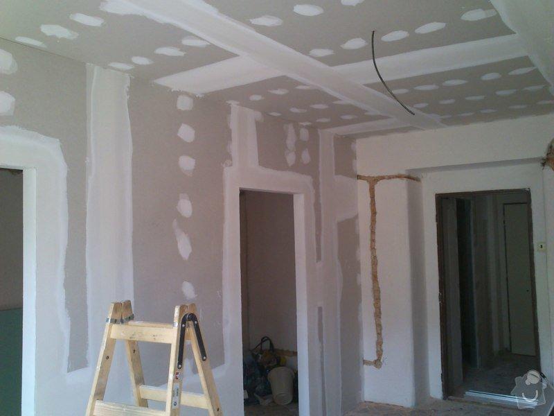 Rekonstrukce bytu : sk17i_009