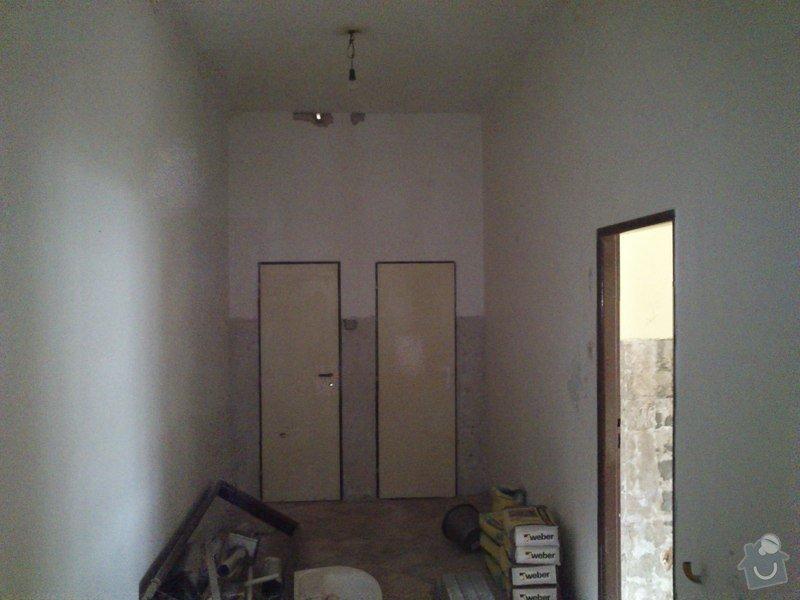 Rekonstrukce bytu : sk17i_013