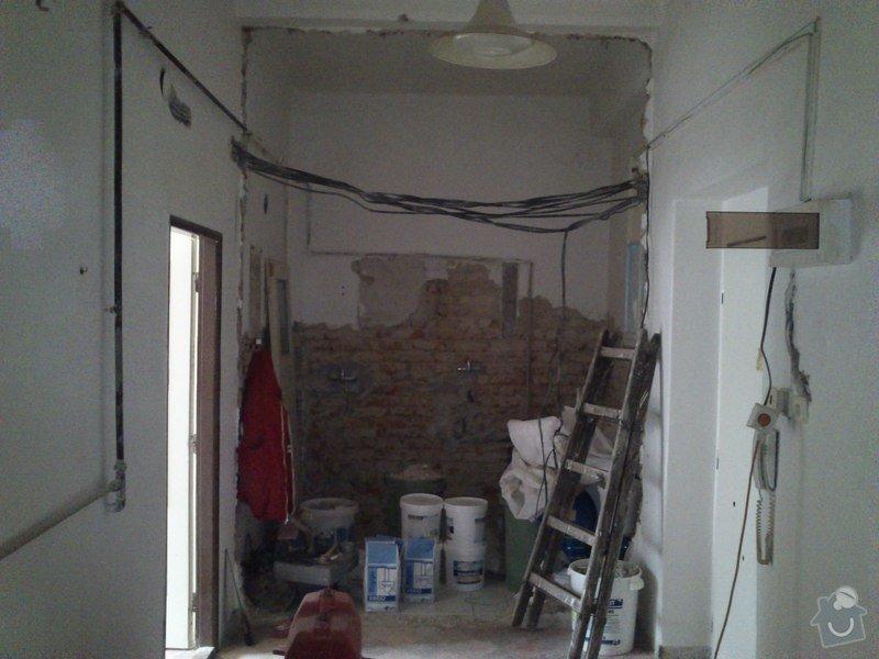 Rekonstrukce bytu : sk17i_014