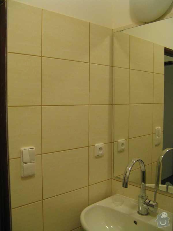 Celková rekonstrukce bytu: koupelna1_po