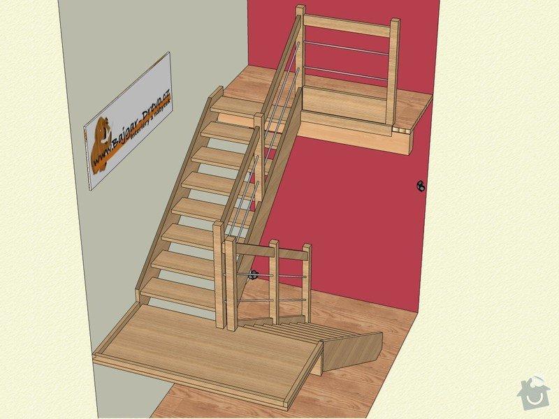 Schodiště: schodiste_3-verze_3