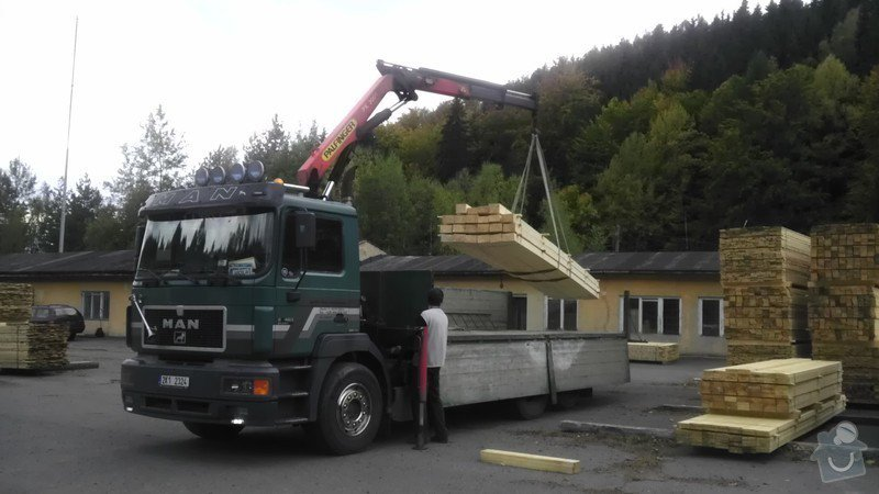 Pokládka střechy ze šindele, bitumenu: IMAG0549