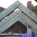 Pokladka strechy ze sindele bitumenu imag0687