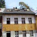 Pokladka strechy ze sindele bitumenu img 1635