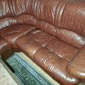 Kozena sedacka a kresla renovace barvy 20121104 202517