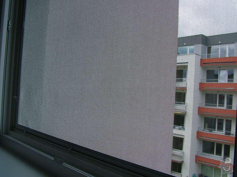 Vnitřní okenní žaluzie: DSCF4476