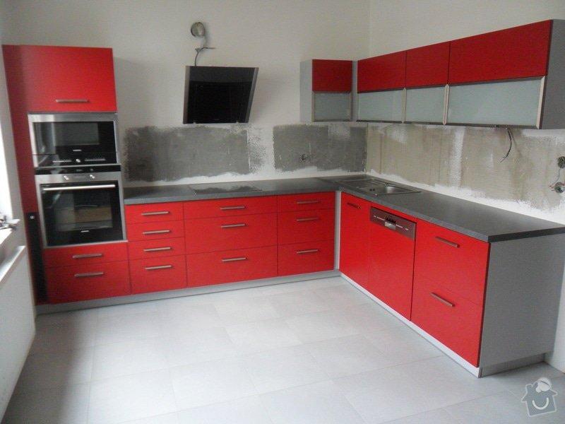 Kuchyně Plzeň: SAM_1429
