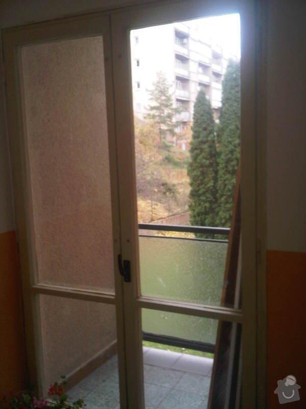 Výměna balkónových dveří: IMG00193-20121103-0959