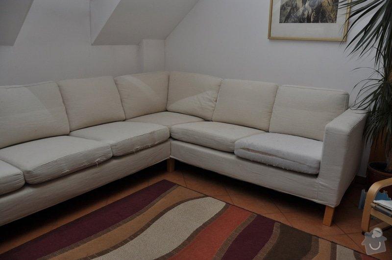 Renovace čalouněné sedačky 3+2: _DSC0976