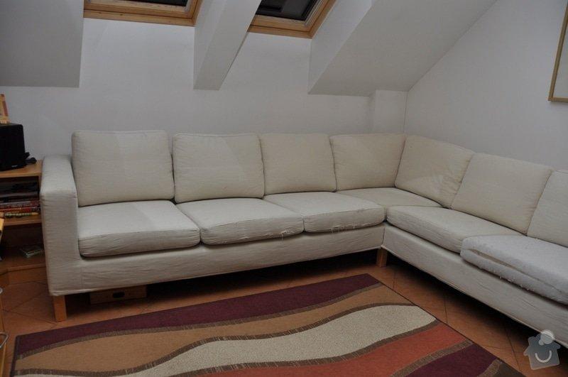 Renovace čalouněné sedačky 3+2: _DSC0975