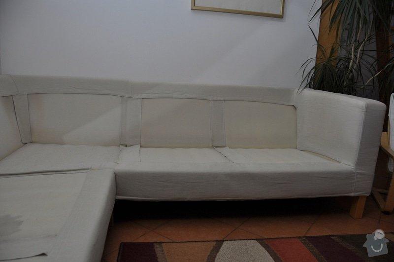 Renovace čalouněné sedačky 3+2: _DSC0974