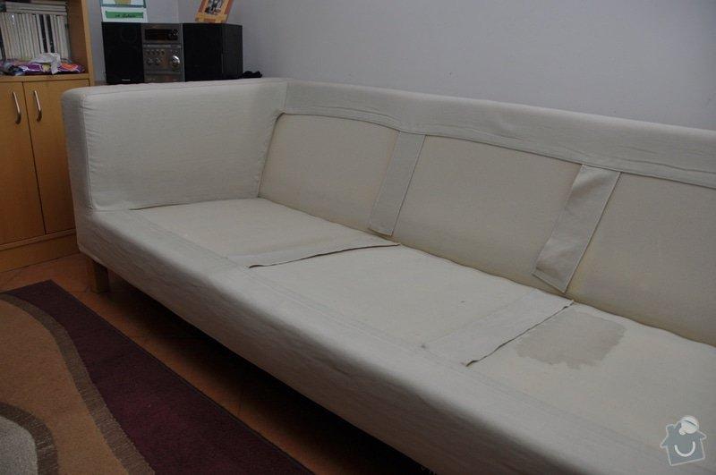 Renovace čalouněné sedačky 3+2: _DSC0973