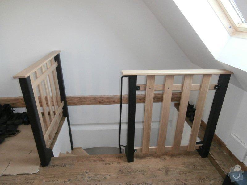 Dřevěné nášlapy: PA140058