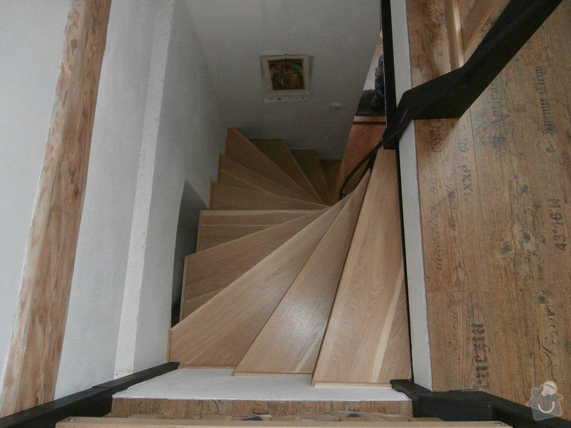 Dřevěné nášlapy: PA140059