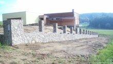 Kamenný plot
