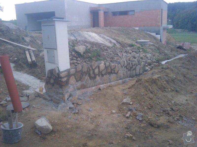 Kamenný plot: a_145