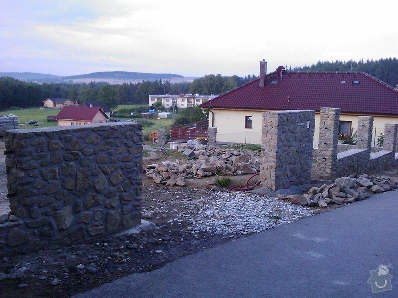 Kamenný plot: IMAG0002