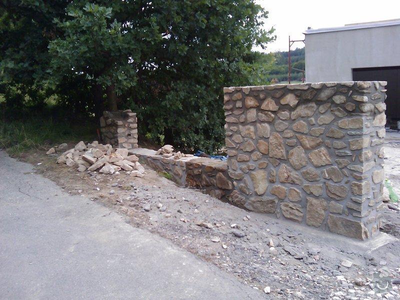 Kamenný plot: IMAGE_576