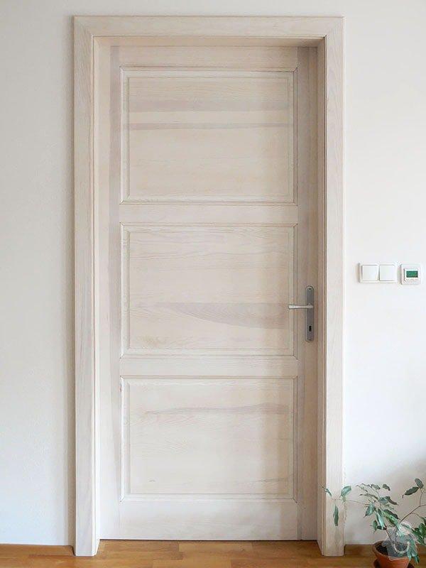 Vnitřní dveře s obložkou: dvere1