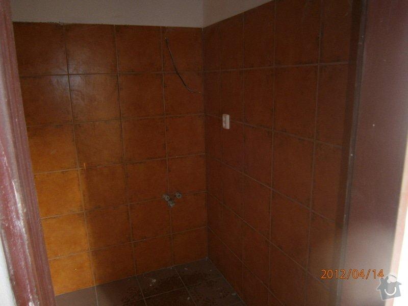 Přestavba kanceláře na bytovou jednotku: P4140008