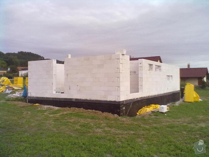 Hrubá stavba: 07092012030