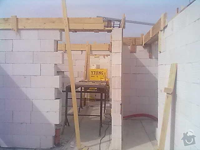 Hrubá stavba: 17092012038