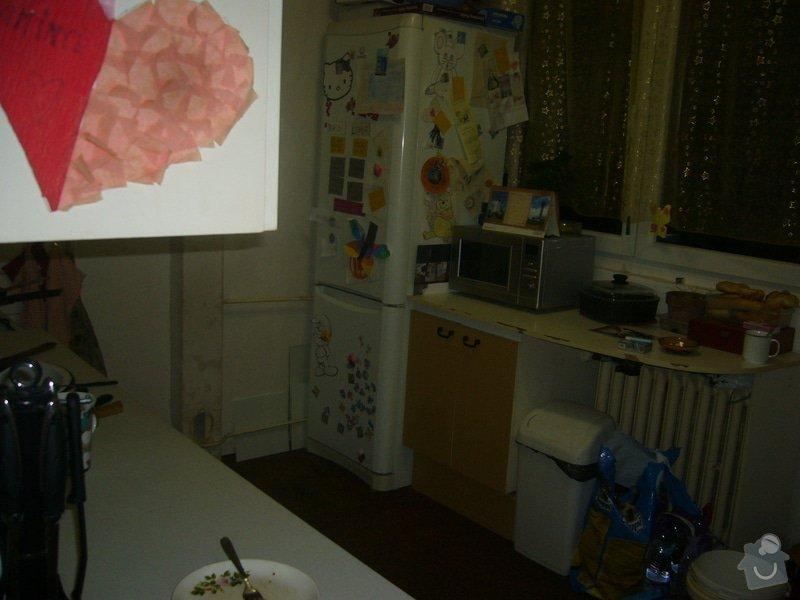 Rekonstrukce kuchyně: P1130032