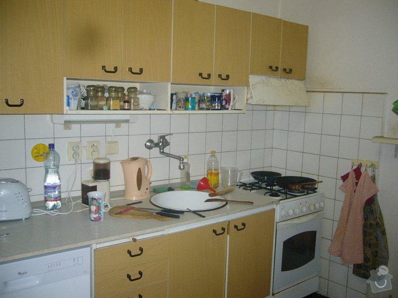 Rekonstrukce kuchyně: P1130033