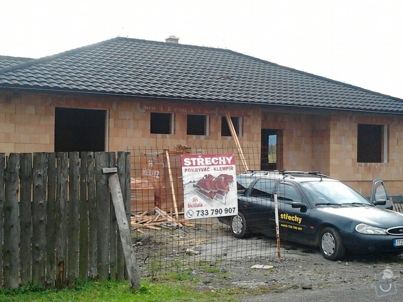 Pokrytí střechy novostavby: 2012-11-02_10.26.14
