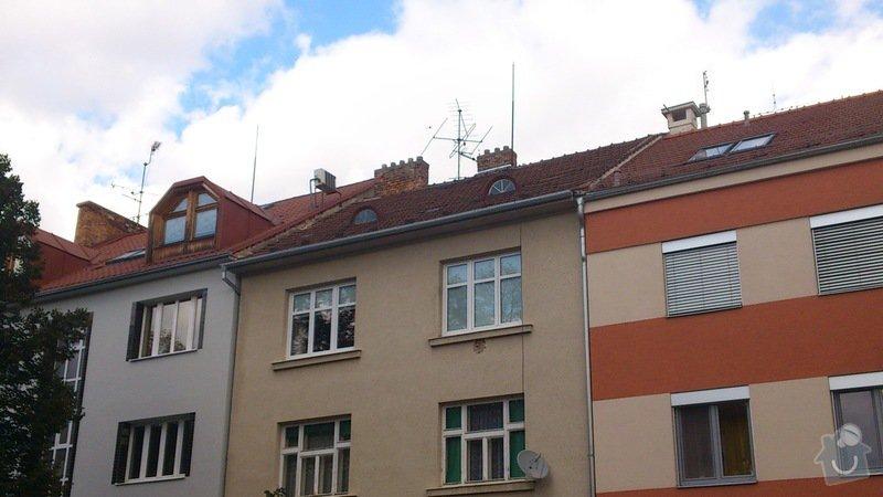Rekonstrukce střechy: DSC_0046