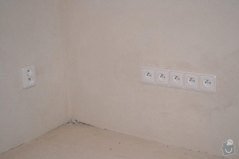 Kompletní elektroinstalace novostavby RD: DSC_0045